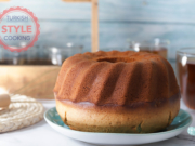 Peanut Butter Bundt Cake Recipe