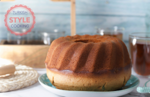 Peanut Butter Bundt Cake Recipe