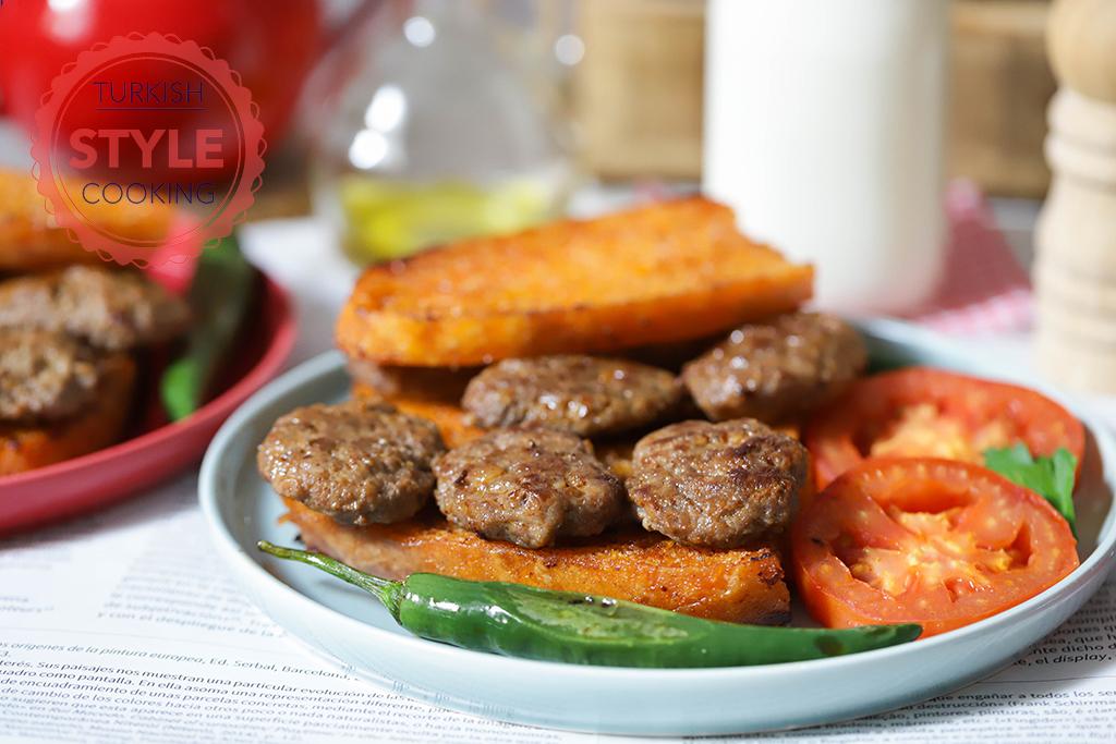 Islama Kofte Recipe