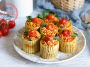 Zucchini Dolma With Bulgur Recipe