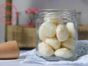 Keş (Dried Yogurt) Recipe