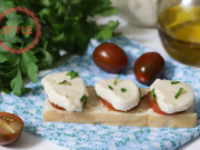 Vegan Mozzarella Recipe