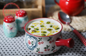 Öz Soup Recipe