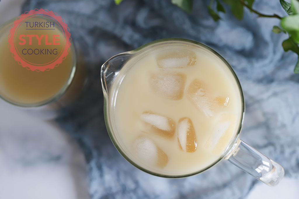 Melon Seeds Drink Subye Recipe