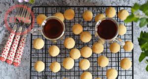 Leblebi Cookies Recipe