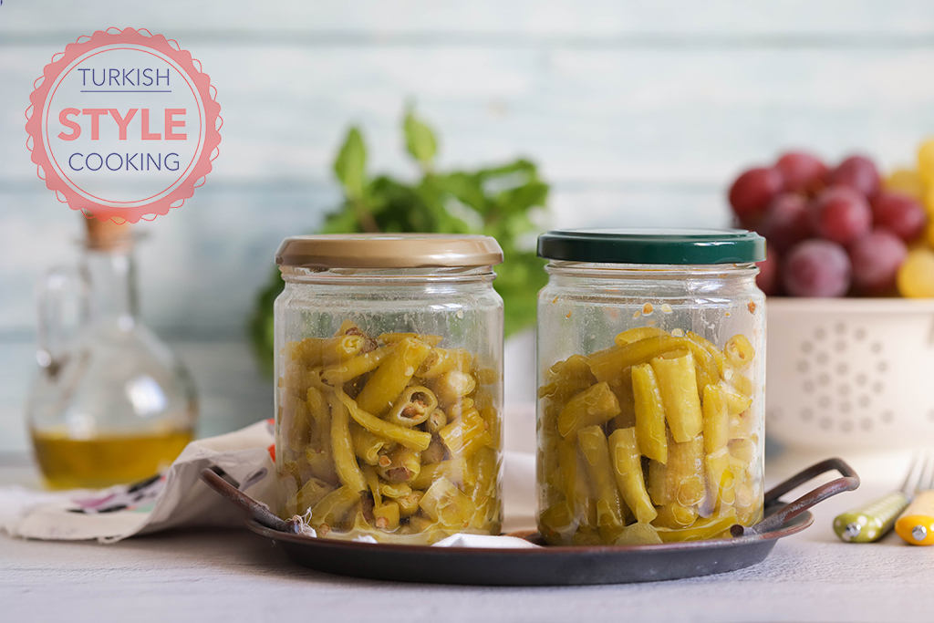 Low Sodium Pickled Peppers Recipe