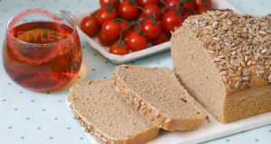 Einkorn Sourdough Bread Recipe
