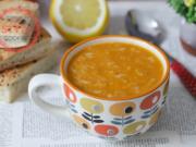 Mahluta Soup Recipe