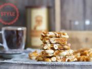 Peanut Praline Recipe