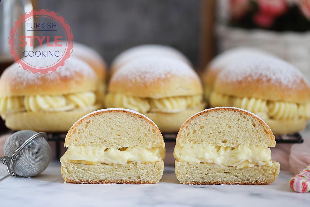 Alman Pastası Recipe