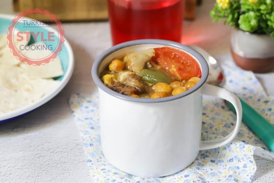 Bozbas Recipe