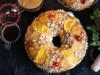 Roscon de Reyes Recipe