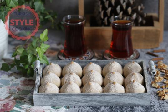 Fig Filled Cookies