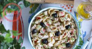 Tuna Pasta Recipe