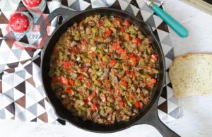 Belen Tava Recipe
