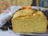 Gluten Free Chickpea Flour Bread Recipe