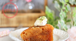 Ekmek Kadayıfı Recipe
