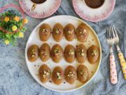 Gluten Free Un Helvası Recipe