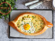 Khachapuri Recipe