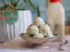 Tahini Ice Cream Recipe