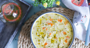 Muradiye Soup Recipe