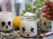 Vegan Rice Yogurt Recipe