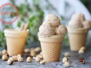 Hazelnut Ice Cream Recipe