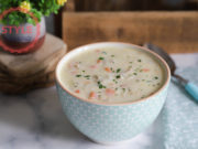 Lamb Neck Soup Recipe