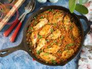 Tavuk Kapama Recipe