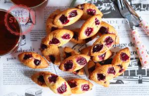 Sourcherry Mekik Cake Recipe
