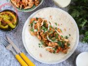 Chicken Döner Recipe
