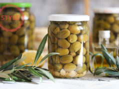 How To Cure Olives In Salt Brine
